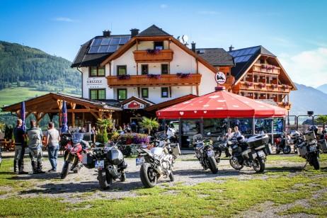 Grizzly Sport & Motorrad Resort****