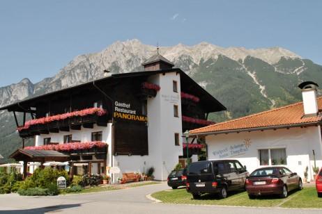 Gasthaus Panorama