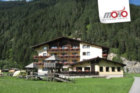 MoHo Hotel Schönauer Hof***