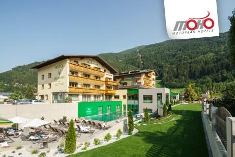 MoHo Hotel Jägerhof****