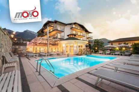 MoHo Sport & Wellness Hotel Cristallo am Levicosee***S