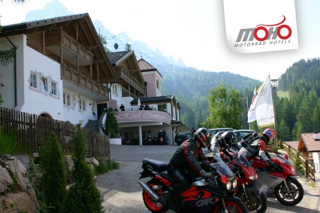 MoHo Hotel Obereggen***S