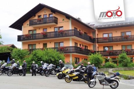 MoHo Landhotel Neuhof***