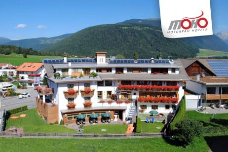 MoHo Hotel Alp Cron Moarhof***S